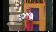 Telefon kulubesi