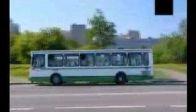 Otobüse Seksi Sarışın Binerse