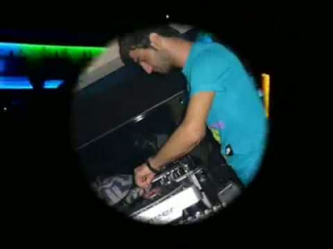 video DJ İbrahim Çelik - Boom Boom - Club Version