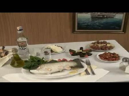 Rakı ve Balık Biz ayrılamayız klibi video izle