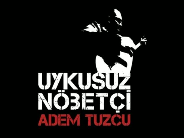 video Takdim / Adem Tuzcu