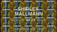 Shırley Mallmann