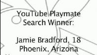 Jamie Bradford Playboy