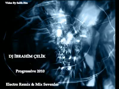 video Dj ibrahim Çelik - Progressive
